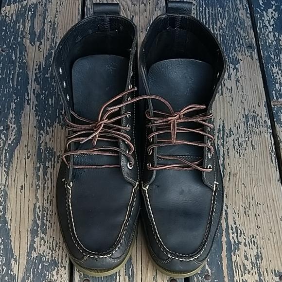 L.L. Bean Shoes   Llbean Moc Toe